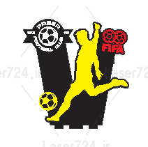 تندیس ورزشی فوتبال