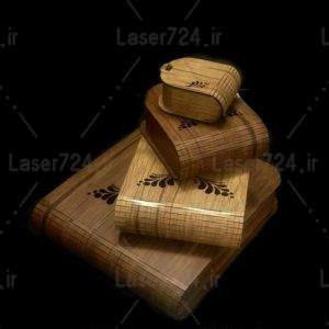 جعبه جواهرات 6سایز