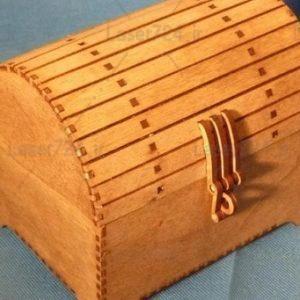 صندوقچه،جعبه جواهرات