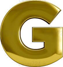 باکس حرف G