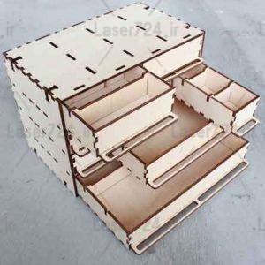 فایل و جعبه ابزار
