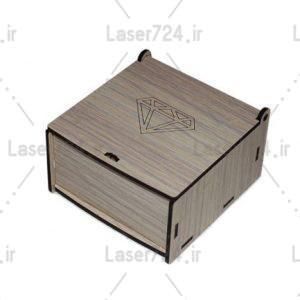 جعبه جواهرات و جعبه انگشتر