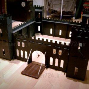 ترتریوم قلعه