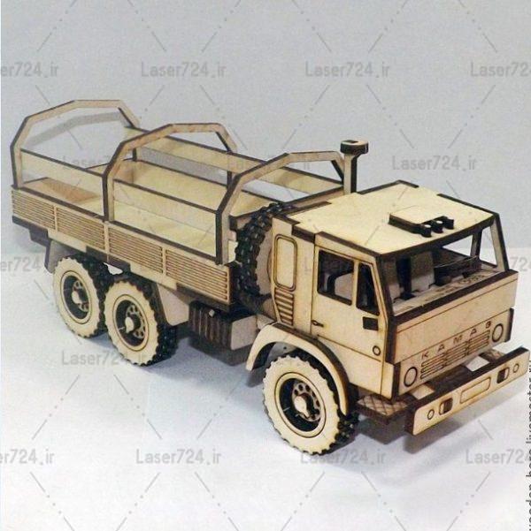 ماکت کامیون
