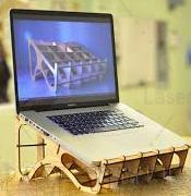 پایه لپ تاپ