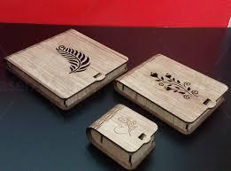 انواع جعبه جواهرات