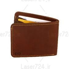 کیف پول چرمی