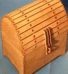 صندوق سی سانتی