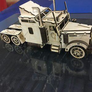 تراریوم کامیون