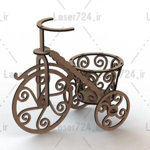 تراریوم سه چرخه