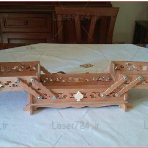 جعبه جواهرات رومیزی