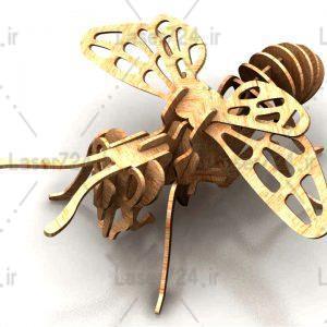 تراریوم زنبور