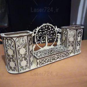جعبه تقسیم رومیزی
