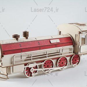 ماکت قطار