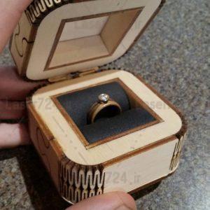 جعبه حلقه