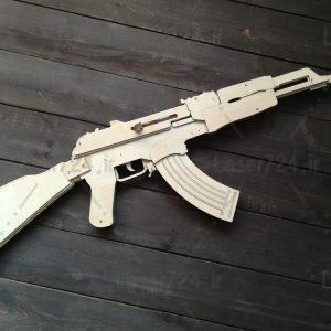 ماکت اسلحه