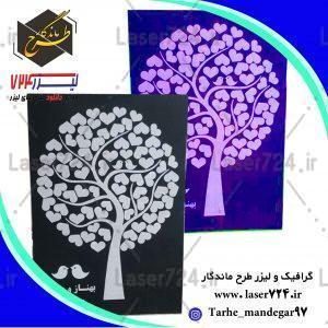 درخت امضا