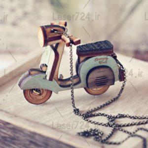 ماکت موتور سیکلت